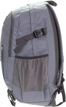 Рюкзак Safari 49 х 30 х 19 см 28 л Сірий (19-135L-1/8591662191356)