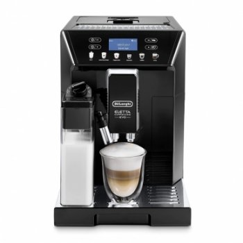 Кофемашина DeLonghi ECAM 46.860 B