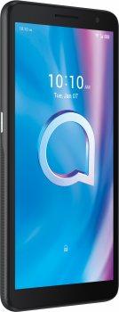 Мобільний телефон Alcatel 1B (5002H) 2/32 GB Dual SIM Prime Black (5002H-2AALUA12)