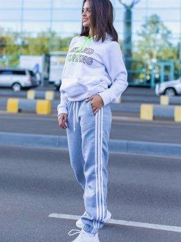 Спортивні штани MA Original 4-228 Сірі