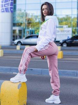 Спортивні штани MA Original 4-228 Пудра