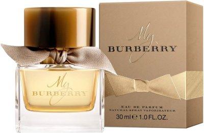 Парфюмированная вода для женщин Burberry My Burberry 30 мл (ROZ6400050046)