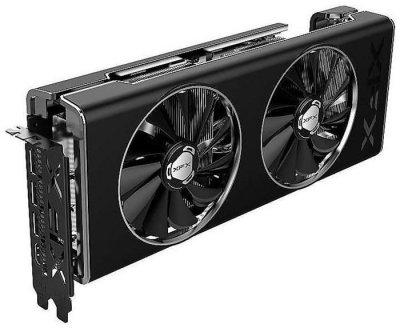 Відеокарта AMD Radeon XFX RX 5700 8Gb XT THICC II (RX-57XT8DFD6)