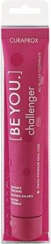 Зубная паста отбеливающая Curaprox Be You Challenger со вкусом джин-тоника (без алкоголя) и хурмы 90 мл (7612412425642)