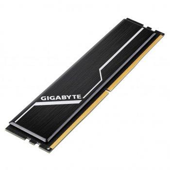 Модуль пам'яті для комп'ютера DDR4 8GB 2666 MHz GIGABYTE (GP-GR26C16S8K1HU408)