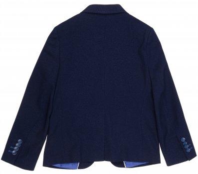 Пиджак Новая форма Oxford №164.1 Синий