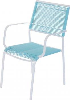 Стул Progarden 45х54х86 см Blue (FA6800540)