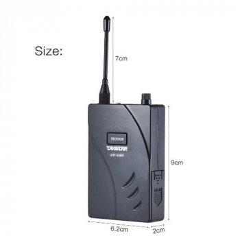 Приймач Takstar UHF-938R для тур-гід UHF-938