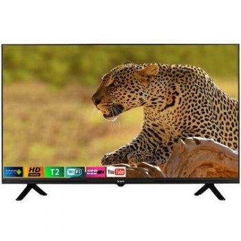 Телевізор Bravis LED-43H7000 Smart + T2 (F00222698)