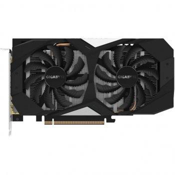 Відеокарта GIGABYTE GeForce GTX1660 6144Mb OC (GV-N1660OC-6GD)