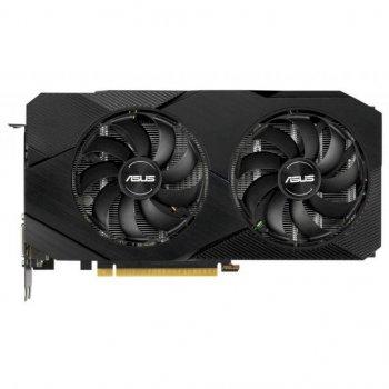Відеокарта ASUS GeForce GTX1660 6144Mb DUAL EVO (DUAL-GTX1660-6G-EVO)