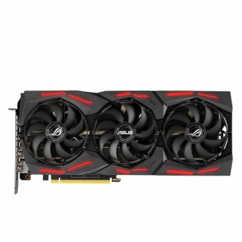 Видеокарта ASUS GeForce RTX2060 6144Mb ROG STRIX EVO ADVANCED GAMING (ROG-STRIX-RTX2060-A6G-EVO-GAMING)