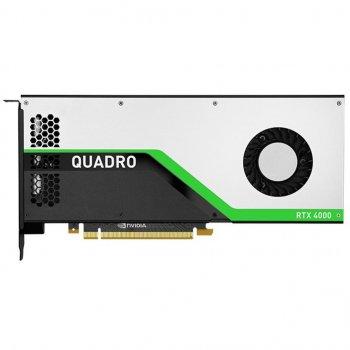 Відеокарта QUADRO RTX 4000 8192MB HP (5JV89AA)