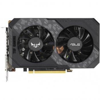 Відеокарта ASUS GeForce GTX1660 6144Mb TUF GAMING (TUF-GTX1660-6G-GAMING)