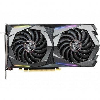 Відеокарта MSI GeForce GTX1660 6144Mb GAMING X (GTX 1660 GAMING X 6G)
