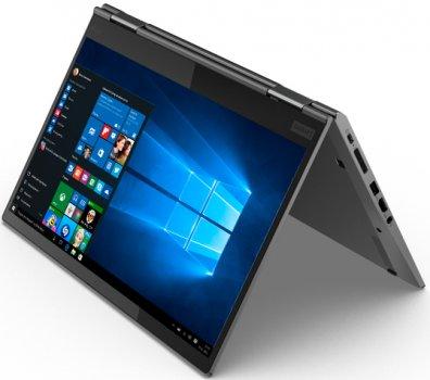 Ноутбук Lenovo ThinkPad X1 Yoga 4th Gen (20QF001URT) Iron Grey