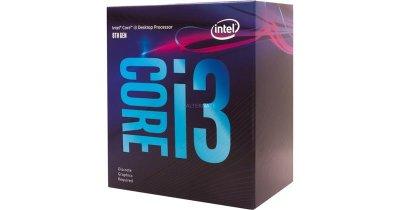Процесор Intel Core i3 9100F 3.6 GHz (6MB, Coffee Lake, 65W, S1151) Box (BX80684I39100F)