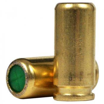 Пістолетні патрони холості Zbroia M. A. C. (9.0 мм, 50шт)