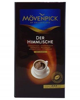 Кофе молотый Movenpick Der Himmlische 250 г J.J.Darboven (84)