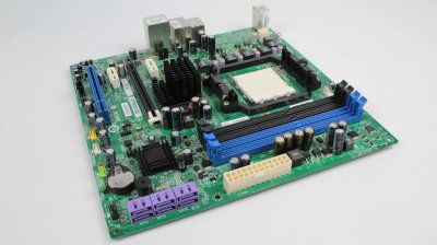Материнська плата ECS Elitegroup IC780M-B2 (sAM3, AMD RX780/SB710, PCI-Ex16)