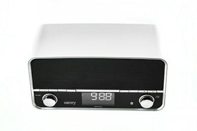 Радіоприймач Camry CR 1151 W