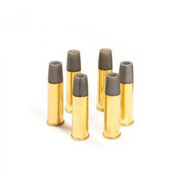 """Фальш-патрон для револьверів ASG Schofield 6"""" BB (4,5 mm)"""