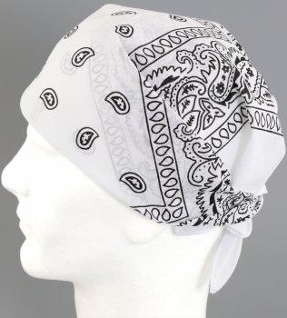 Платок-бандана Trаum 2519-091 Белый (4820025190915)