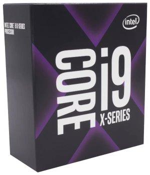Процесор Intel Core i9-10900X X-series 3.7 GHz/19.25 MB (BX8069510900X) s2066 BOX