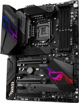 Материнська плата Asus Rog Maximus XI Hero (WI-FI) (s1151, Intel Z390, PCI-Ex16)