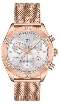 Жіночі годинники Tissot T101.917.33.031.00