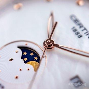 Жіночий годинник Certina C033.257.36.118.00