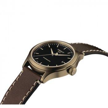 Чоловічі годинники Tissot T116.407.36.051.00