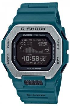 Чоловічі годинники Casio GBX-100-2ER