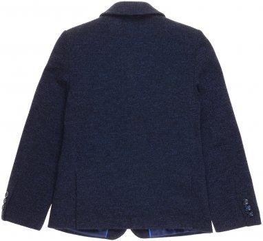 Пиджак Lilus 217П мод.В-2337 Синий