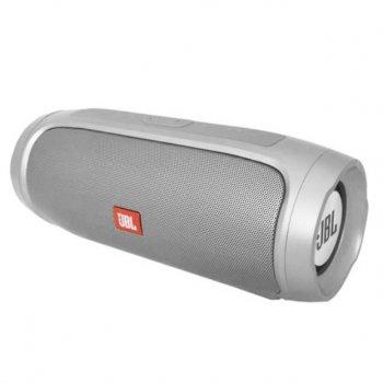 Bluetooth-колонка UBL CHARGE 4, StrongPower, c функцією speakerphone, радіо, сірий