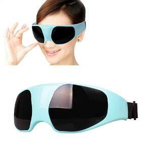 Массажер для глаз Healthy Eyes Massager очки (ZE35003013)