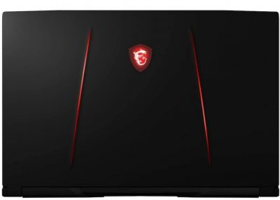 "Ноутбук 17.3"" MSI GE75 8SG RAIDER (GE758SG-023US) Black"
