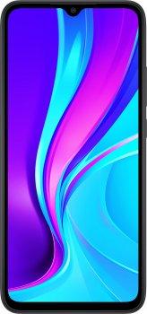 Мобільний телефон Xiaomi Redmi 9C 2/32GB Midnight Grey (Міжнародна версія)