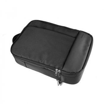 """Рюкзак-сумка для ноутбука Modecom Trenton 15.6"""" Black (TOR-MC-TRENTON-BLK)"""