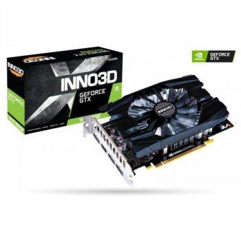 GF GTX 1660 Super 6GB GDDR6 Compact Inno3D (N166S1-06D6-1712VA29)