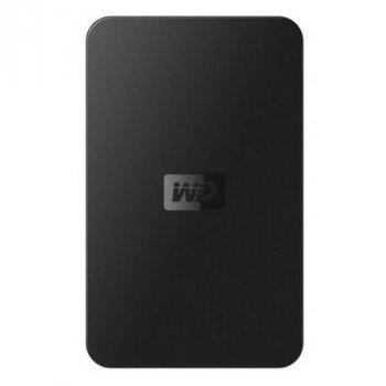 """HDD ext 2.5"""" USB 320GB WD Elements Portable New (WDBAAR3200ABK-EESN) Refurbished"""