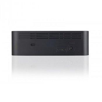 "HDD ext 3.5"" USB 4.0 TB Toshiba Canvio for Desktop Black (HDWC340EK3JA)"