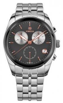 Чоловічий годинник JOWISSA J7.098.L Lux