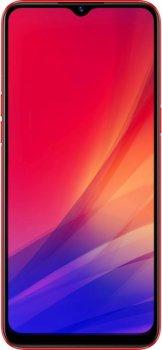 Мобильный телефон Realme C3 3/32GB Red