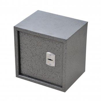Сейф мебельный Best Buy для денег бумаг документов 30х30х25 см (МК-258858)