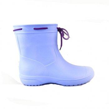 Сапоги женские Jose Amorales 119260 голубые