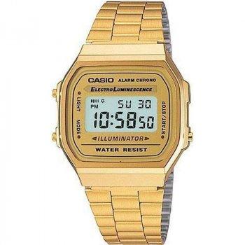 Годинник Casio A168Wg-9Ef (387599) 202315