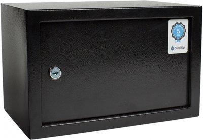 Сейф мебельный SteelNet SN-MC-20Р-9005