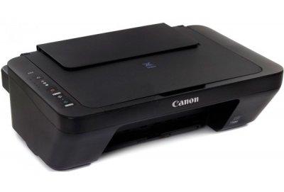 Багатофункціональний пристрій A4 Canon Pixma Ink Efficiency E414 (1366C009)