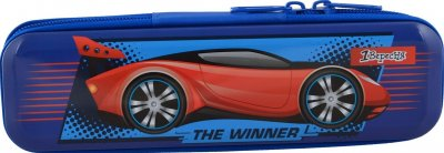 Пенал 1 Вересня Winner металевий 1 відділення Різнобарвний (532218)